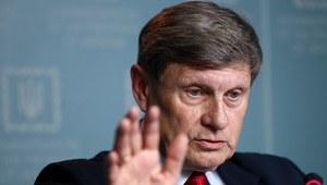 Saakaszwili ostro o Balcerowiczu: Najemny wybielacz skorumpowanych reżimów