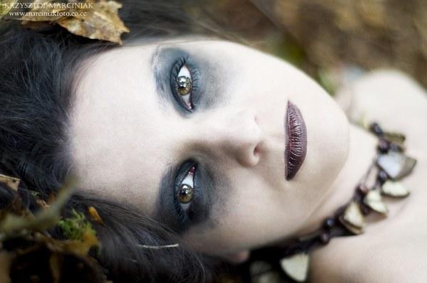 ...a dokładniej jedna czarownica ;)