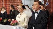 Sabina i Igor na ślubnym kobiercu!