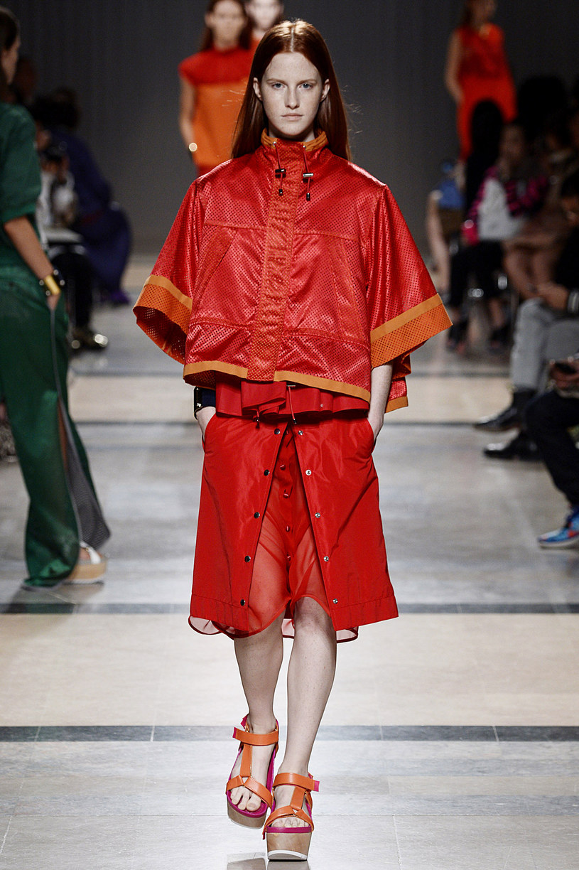 Sacai /Getty Images