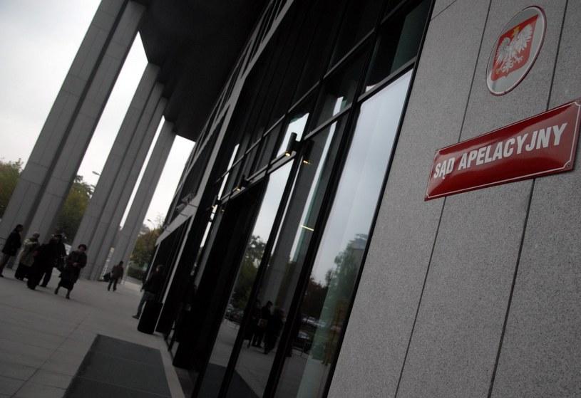 Sąd Apelacyjny w Krakowie /M. Lasyk /Reporter