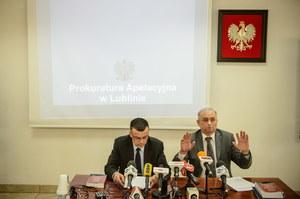 Sąd aresztował marszałka woj. podkarpackiego