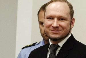 Sąd: Breivik jest poczytalny
