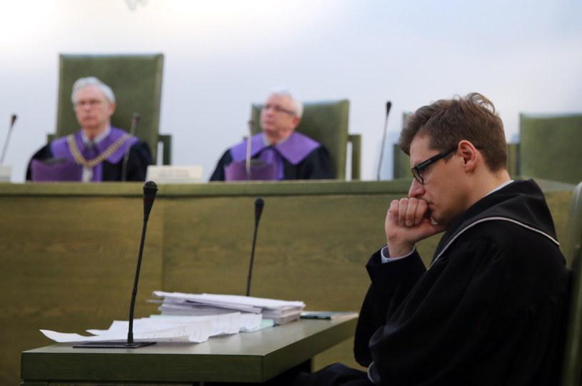 Sąd Najwyższy bada skargę kasacyjną ws. odrzucenia pozwu zbiorowego rodzin ofiar katastrofy hali Międzynarodowych Targów Katowickich /Tomasz Gzell /PAP