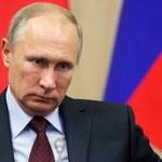 Sąd nie zajmie się pozwem Nawalnego przeciwko Putinowi