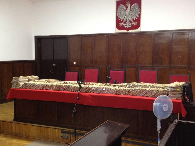 Sąd nieznacznie zaostrzył kary dla dwóch oskarżonych /arch. RMF FM /