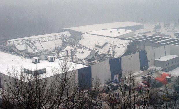 Sąd: Skarb Państwa ponosi cywilną odpowiedzialność za katastrofę hali MTK