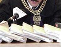 Sąd skazał mordercę na dożywocie /RMF