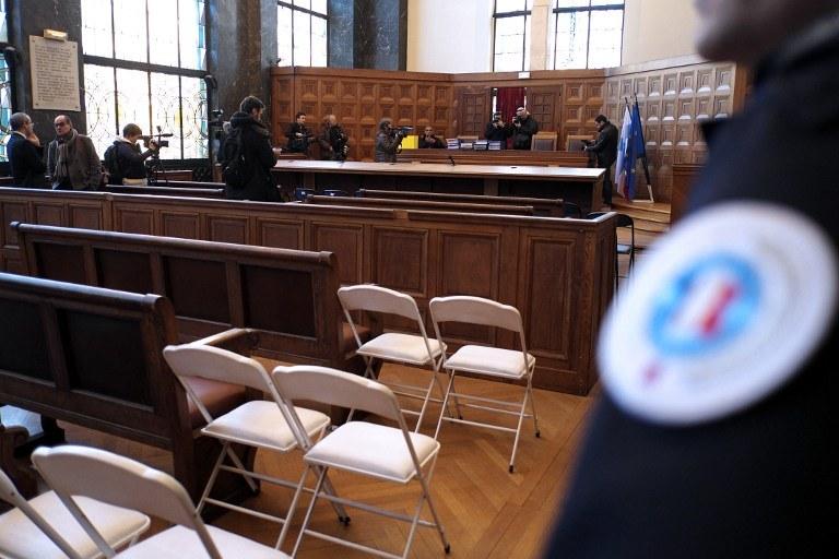 Sąd w Marsylii skazał we wtorek na 4 lata więzienia Jean-Claude'a Masa /AFP