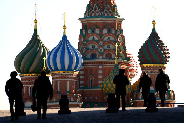 Sąd w Moskwie zakazał działalności kościoła scjentologicznego / zdj. ilustracyjne /AFP