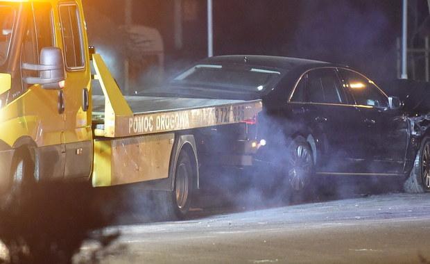 Sąd ws. wypadku premier Szydło: Zatrzymanie kierowcy seicento było bezzasadne