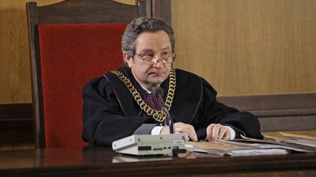 Sąd wydaje wyrok uniewinniający. /MTL Maxfilm