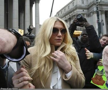 Sąd zdecydował, że Kesha musi nadal nagrywać z Dr. Luke'em