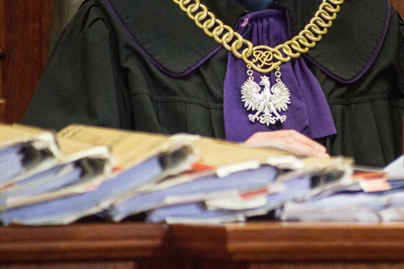 Sąd; zdj. ilustracyjne /Maciej Luczniewski /Reporter