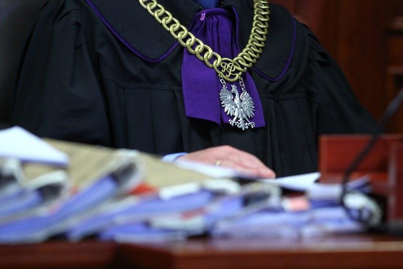 Sąd; zdj. ilustracyjne /STANISLAW KOWALCZUK /East News