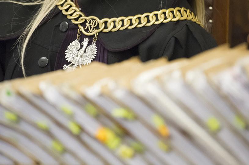 Sąd; zdj. ilustracyjne /Wojciech Stróżyk /Reporter