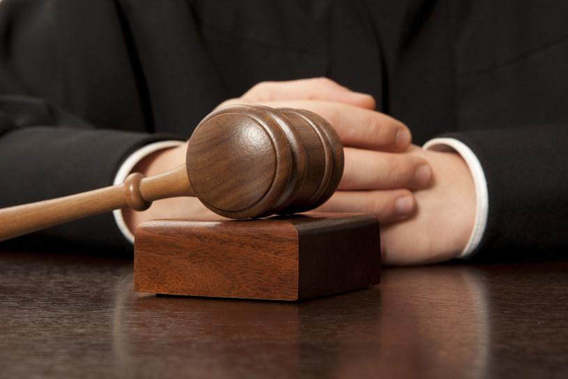 Sąd (zdjęcie ilustracyjne) /123RF/PICSEL