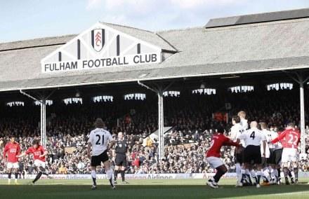 Sadlok wkrótce zagra na tym stadionie? /AFP