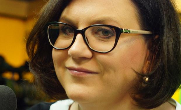 Sadurska: Najpierw prawda smoleńska, potem możemy zastanowić się nad innymi ruchami
