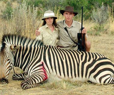 """Safari"": Ulrich Seidl o austriackich myśliwych"