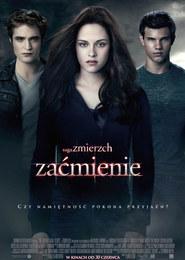 """Saga """"Zmierzch"""": Zaćmienie"""