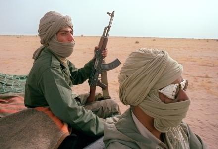 Sahara Zachodnia. Polityczne napięcie w tym regionie przyczyniło się do cenzurowania YouTube /AFP