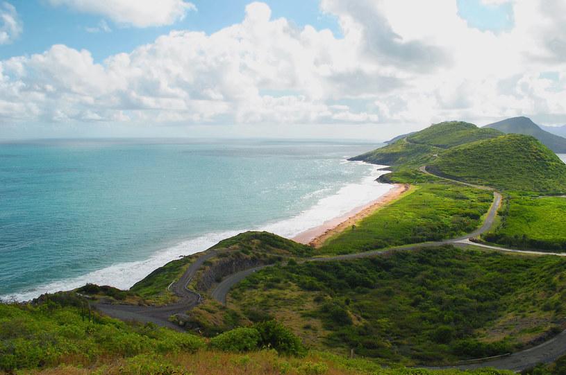 Saint Kitts i Nevis /123RF/PICSEL
