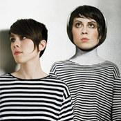 Tegan & Sara: -Sainthood