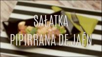 Sałatka pipiriana de Jaén