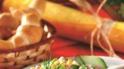 Sałatka szparagowa
