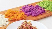 Sałatka z nasionami chia