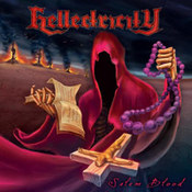 Hellectricity: -Salem Blood