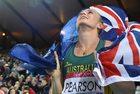 Sally Pearson nie wystartuje na igrzyskach w Rio de Janeiro