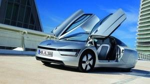 Salon Genewa 2013 - Volkswagen XL1