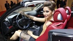 Salon Paryż 2012 - premiery samochodów