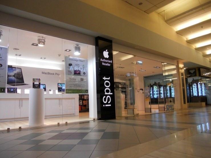 Salony iSpot w Polsce mają nowych właścicieli /materiały prasowe