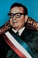 Salvador Allende /Encyklopedia Internautica