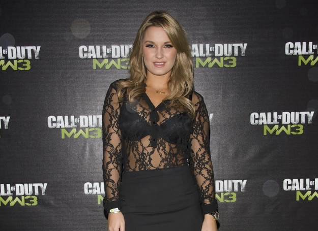 Sam Faiers /Getty Images