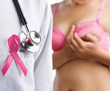 Samobadanie piersi nie zastępuje badania lekarskiego!