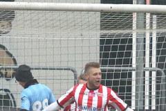 Samobójcze trafienie Żytki pierwszym golem w 2015 roku