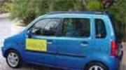 Samochód 2001 roku