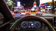 Samochody Audi skomunikują się z sygnalizacją