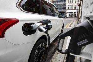 Samochody elektryczne jak alkohol. 2 promile...