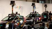 Samochody Google wykryją wycieki gazu