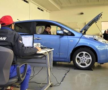 Samochody roku 2011 nie chcą zapalać
