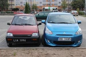Samochody się nie zmieniają? To porównanie szokuje!