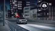 Samochody Volvo będą się wzajemnie ostrzegać o zagrożeniu