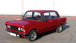 Samochody z czasów PRL-u