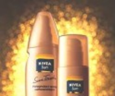 Samoopalacze NIVEA Sun