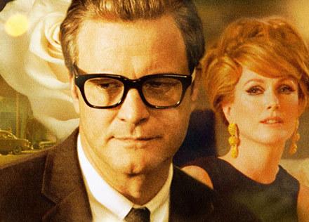 """Samotny mężczyzna"" to aktorski popis Colina Firtha /materiały dystrybutora"